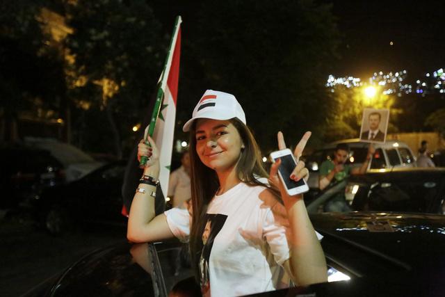 موسكو: لا يمكن تجاهل آراء ملايين السوريين الذين أدلوا بأصواتهم في انتخابات الرئاسة