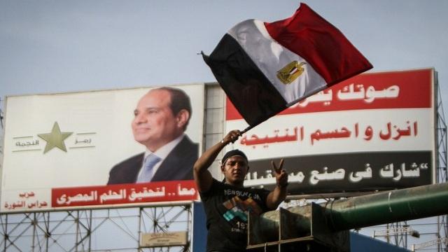 موسكو: انتخابات الرئاسة في مصر خطوة هامة لتشكيل مؤسسات فعّالة للسلطة