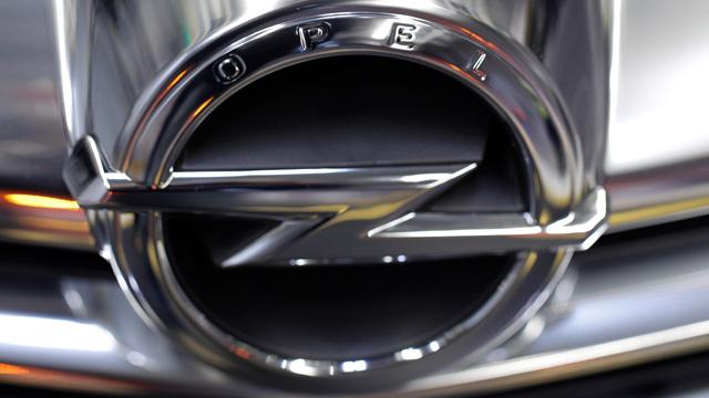 أوبل ستعرض 27 موديلا جديدا لسياراتها حتى عام 2018