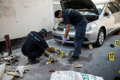 المؤبد لـ4 مدانين بتفجير أودى بحياة شخص في المنامة