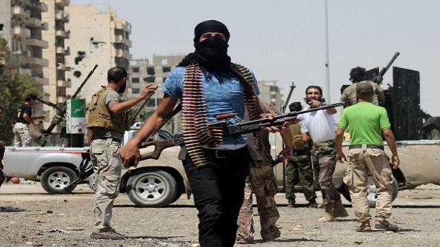 إجراءات أوروبية للحد من ظاهرة سفر الشباب إلى سورية للقتال