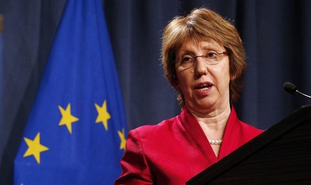 الاتحاد الأوروبي يهنئ السيسي ويعبّر عن القلق بشأن حقوق الإنسان