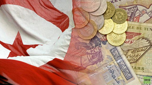 5.4 % معدل التضخم السنوي في تونس خلال مايو