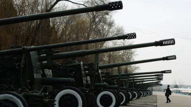 بكين تدعو واشنطن إلى النظر بموضوعية إلى ازدياد القدرات الدفاعية للصين