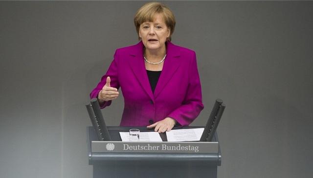 ألمانيا قلقة من قرار إسرائيل بناء مستوطنات جديدة