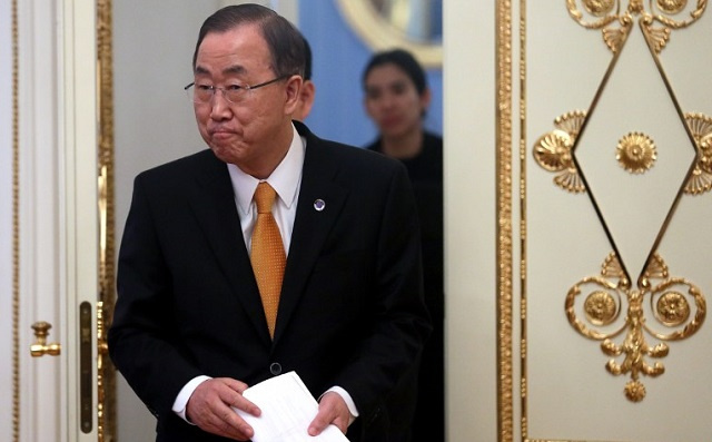 الأمم المتحدة قلقة إزاء تدهور الوضع الصحي للأسرى الفلسطينيين المضربين عن الطعام
