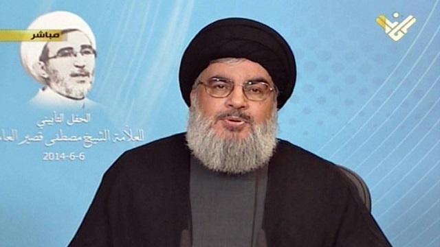 حزب الله: أي حل سياسي للأزمة السورية لا يمكن أن يفضي إلى استقالة الرئيس المنتخب بشار الأسد