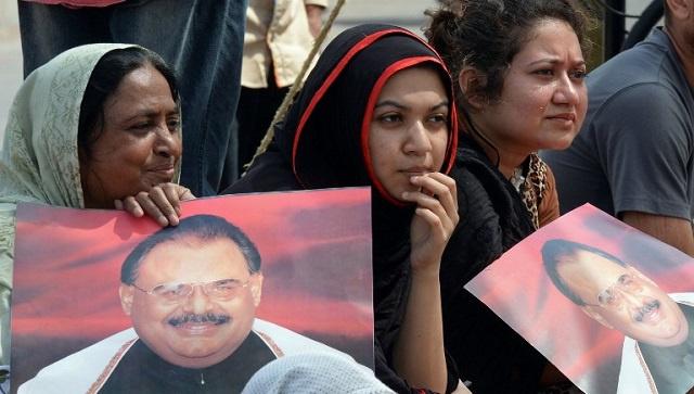 انفراج في كاراتشي بعد إطلاق لندن سراح سياسي باكستاني منفي اعتقل بتهمة غسل أموال