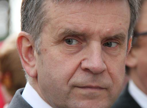 السفير الروسي في كييف: خطة بوروشينكو لتسوية الوضع شرق أوكرانيا تبعث على الأمل