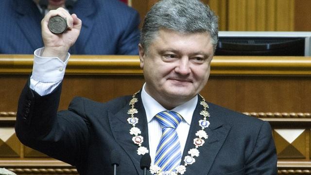 كييف تدعو موسكو للإعتراف بنتائج الانتخابات الرئاسية الأوكرانية