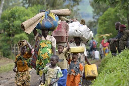مقتل 37 شخصا بينهم نساء وأطفال في هجوم شرق الكونغو