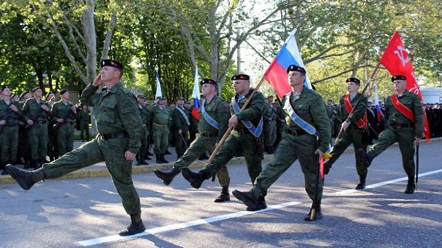 قادة القرم يعتبرون تصريحات بوروشينكو حول عودة القرم إلى أوكرانيا