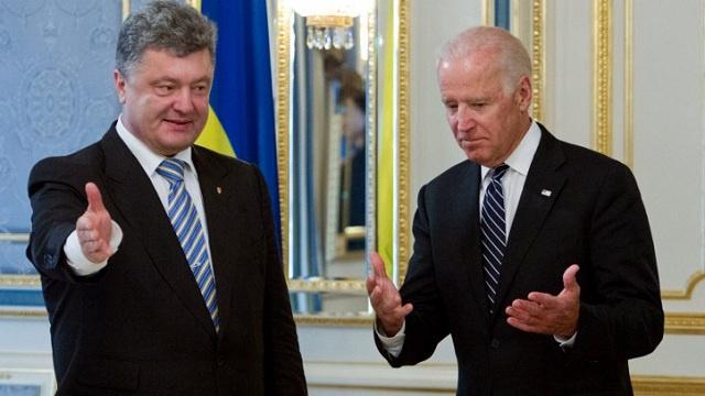 أمريكا تقدم 48 مليون دولار كمساعدة للحكومة الأوكرانية