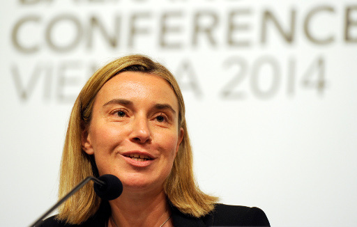 ايطاليا تعرب عن أملها بعودة روسيا الى