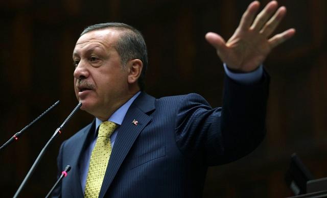 هيئة أبحاث تركية: التسجيلات المنسوبة لأردوغان