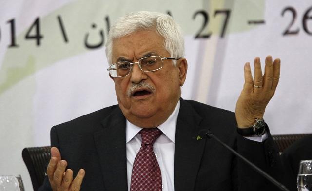 عباس: الإمارات الدينية الصغيرة هى عنوان الانقسام للعالم العربي والإسلامي