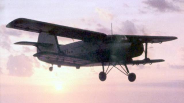 تحطم طائرة صغيرة في مقاطعة ياروسلافل الروسية