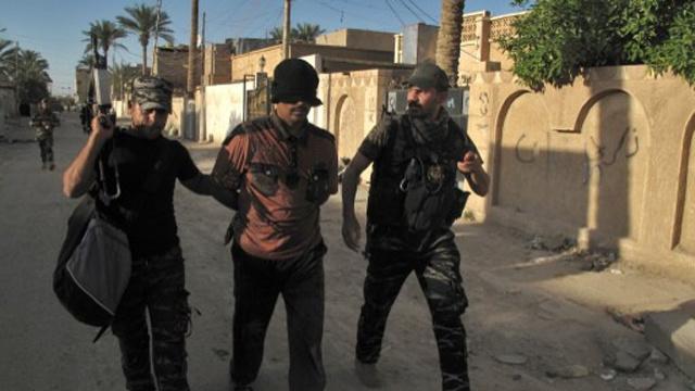قوات الأمن العراقية تستعيد السيطرة على جامعة الأنبار وتقتل العقل المدبر لعملية اقتحامها