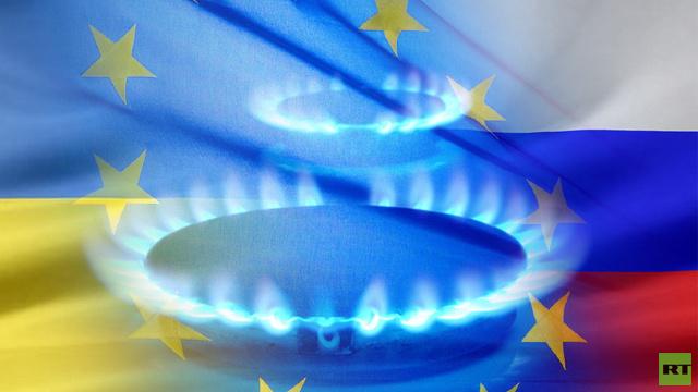 أوروبا تعول على توصل روسيا وأوكرانيا الى حل بخصوص الغاز دون اللجوء الى القضاء