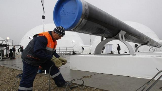 بلغاريا توقف العمل بمشروع السيل الجنوبي وروسيا ستناقش هذا الامر مع الاتحاد الاوروبي