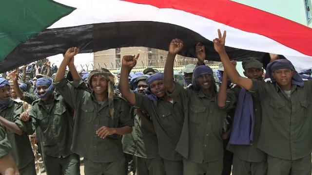 السلطات السودانية تعتقل قيادي معارض من حزب المؤتمر