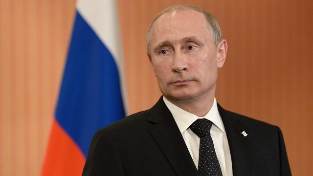 بوتين يهنئ شارابوفا بلقب بطلة رولان غاروس