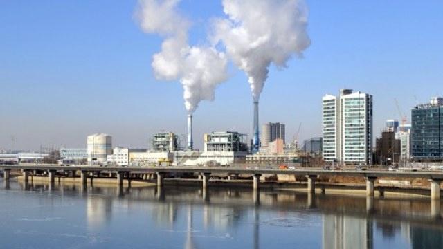 كوريا الجنوبية تغلق مفاعلا نوويا للطاقة بسبب مشاكل فنية