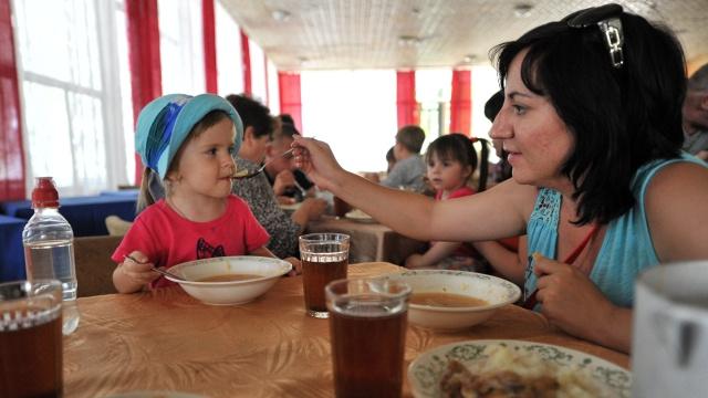 مقاطعة روستوف تستقبل نحو 20 ألف شخص من أوكرانيا خلال الأيام الـ3 الأخيرة