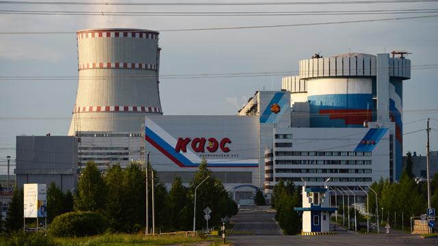 تخصيص 26 مليار دولار لتطوير مجمع صناعة الطاقة النووية الروسي حتى 2020