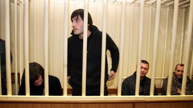 المؤبد لمنفذ ومدبر اغتيال الصحفية الروسية بوليتكوفسكايا