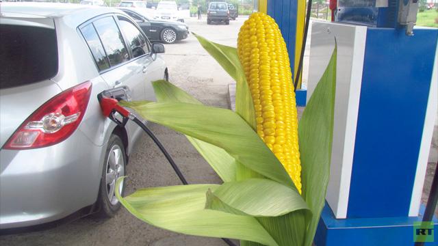 الوقود الحيوي أكثر خطورة من البنزين