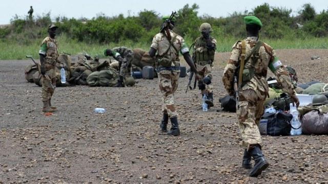تشاد تنفي دعمها تمرد سيليكا في إفريقيا الوسطى
