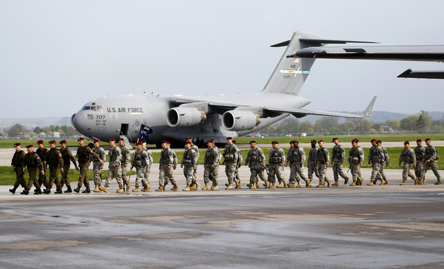 موسكو: تعزيز وجود الناتو بالقرب من حدودنا لن يبقى من دون رد