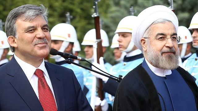 أنقرة وطهران تتعهدان بالتعاون لوضع حد للصراعات في المنطقة لا سيما في سورية