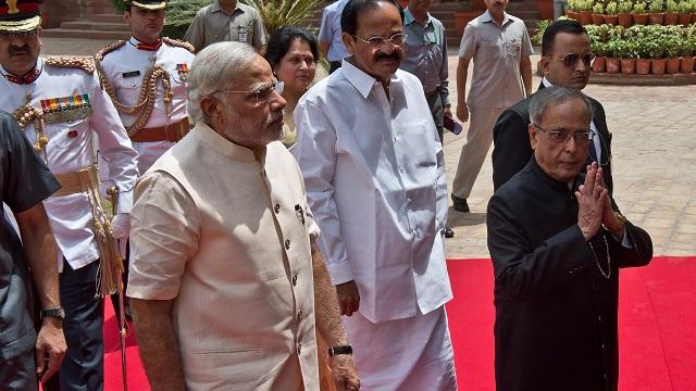 حكومة الهند الجديدة تؤكد على مواصلة علاقات الشراكة المميزة مع روسيا