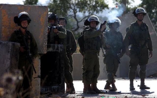 هيومان رايتس ووتش: مقتل فلسطينيين قد ينطوي على جريمة حرب إسرائيلية