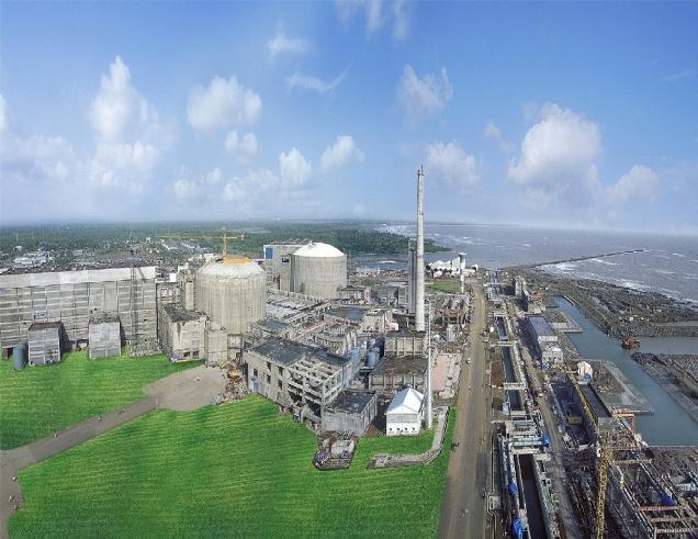 موسكو ودكا توقعان عقدا لبناء محطة كهروذرية في بنغلادش