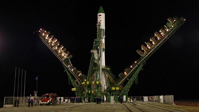 مركبة الشحن الفضائية