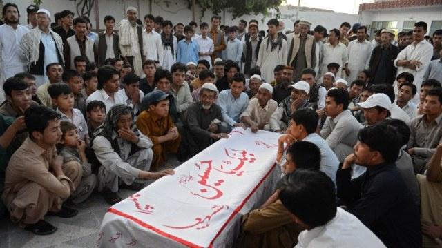 مقتل 15 مسلحا في غارة للقوات الجوية الباكستانية على معاقل طالبان شمال غرب البلاد