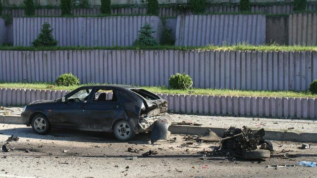 مقتل 5 مسلحين في شمال القوقاز