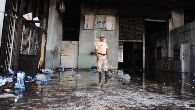 واشنطن تعرض مساعدتها على إسلام آباد للتحقيق في الهجوم على مطار كاراتشي
