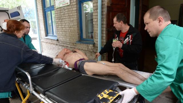 أوكرانيا.. سلافيانسك تنوي الاستعانة بـ