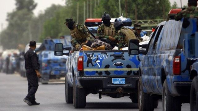 مقتل 20 شخصا في انفجار عبوتين ناسفتين وسط بعقوبة