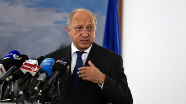 فرنسا تصر على تخفيض إيران عدد أجهزة الطرد المركزي لتخصيب اليورانيوم