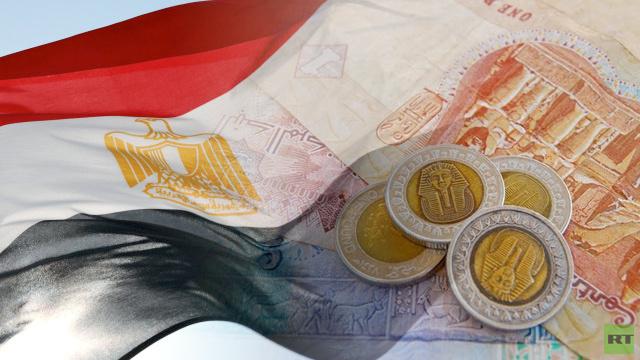 تراجع معدل التضخم السنوي الأساسي بمصر إلى 8.8% في شهر مايو الماضي