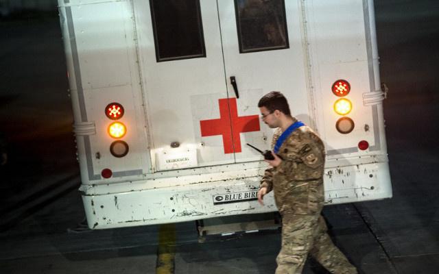 مقتل 5 جنود أمريكيين بنيران صديقة في أفغانستان