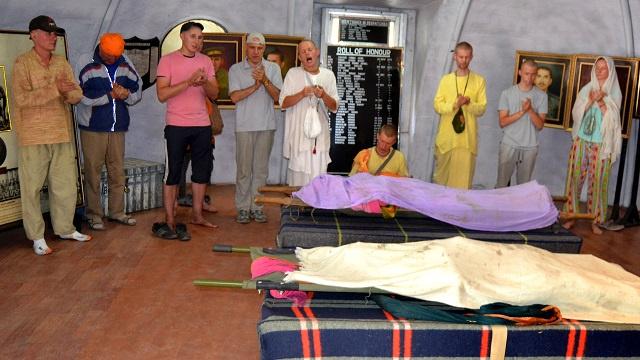 مقتل مواطنين روسيين وفقدان آخر في حادث مروري شمال الهند