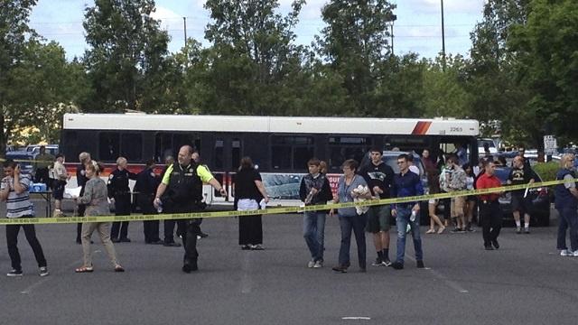 مقتل تلميذ في إطلاق نار بمدرسة بولاية أوريغون الأمريكية