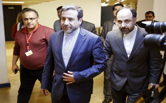 طهران تؤكد أن المفاوضات مع واشنطن جرت في