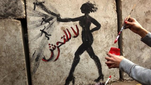 الولايات المتحدة تدين الاعتداء الجنسي في مصر